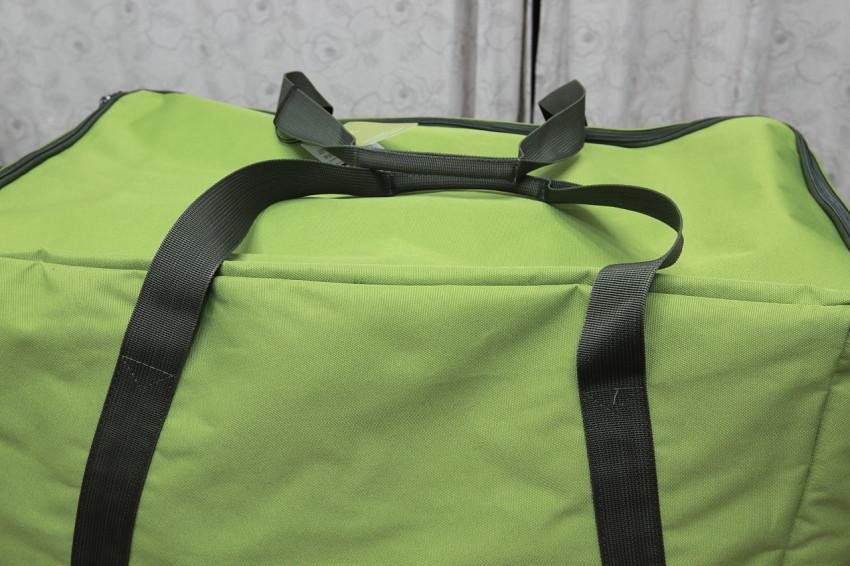 헤이젠 빅사이즈 프리스타일 가방