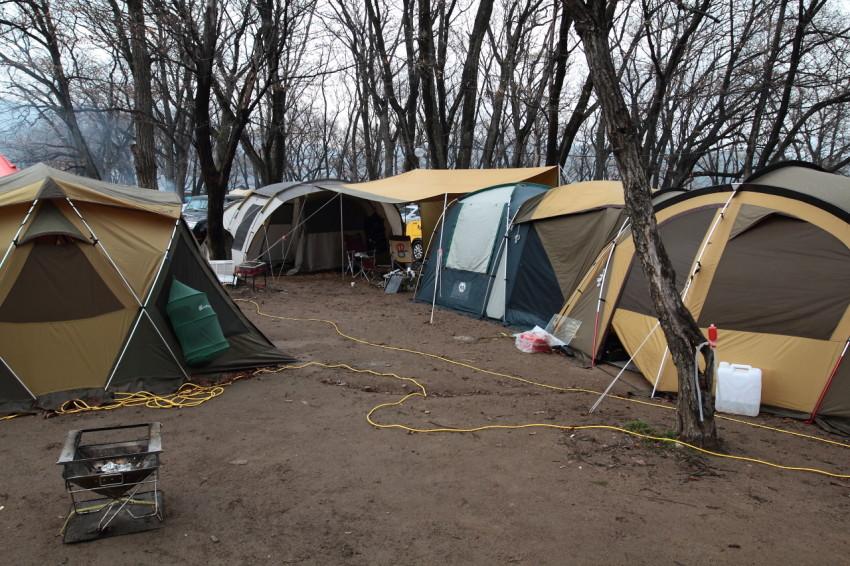 가평 푸름유원지 옥션 철없는 캠핑 (69)