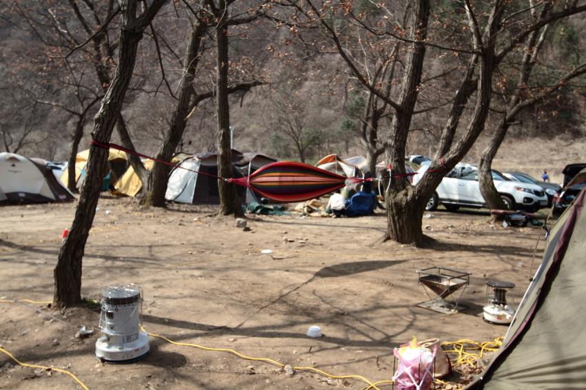 가평 푸름유원지 옥션 철없는 캠핑 (75)