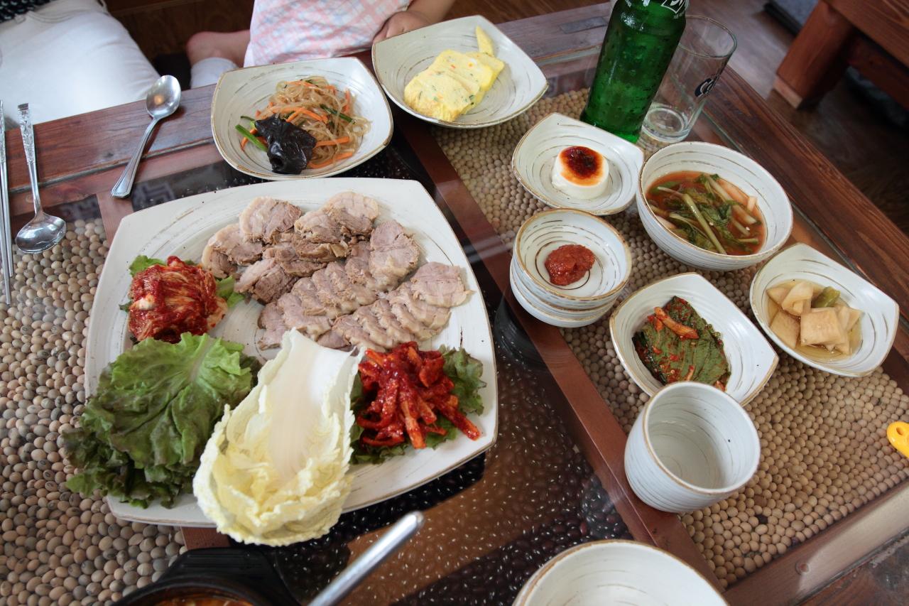 경희대 맛집 (7)