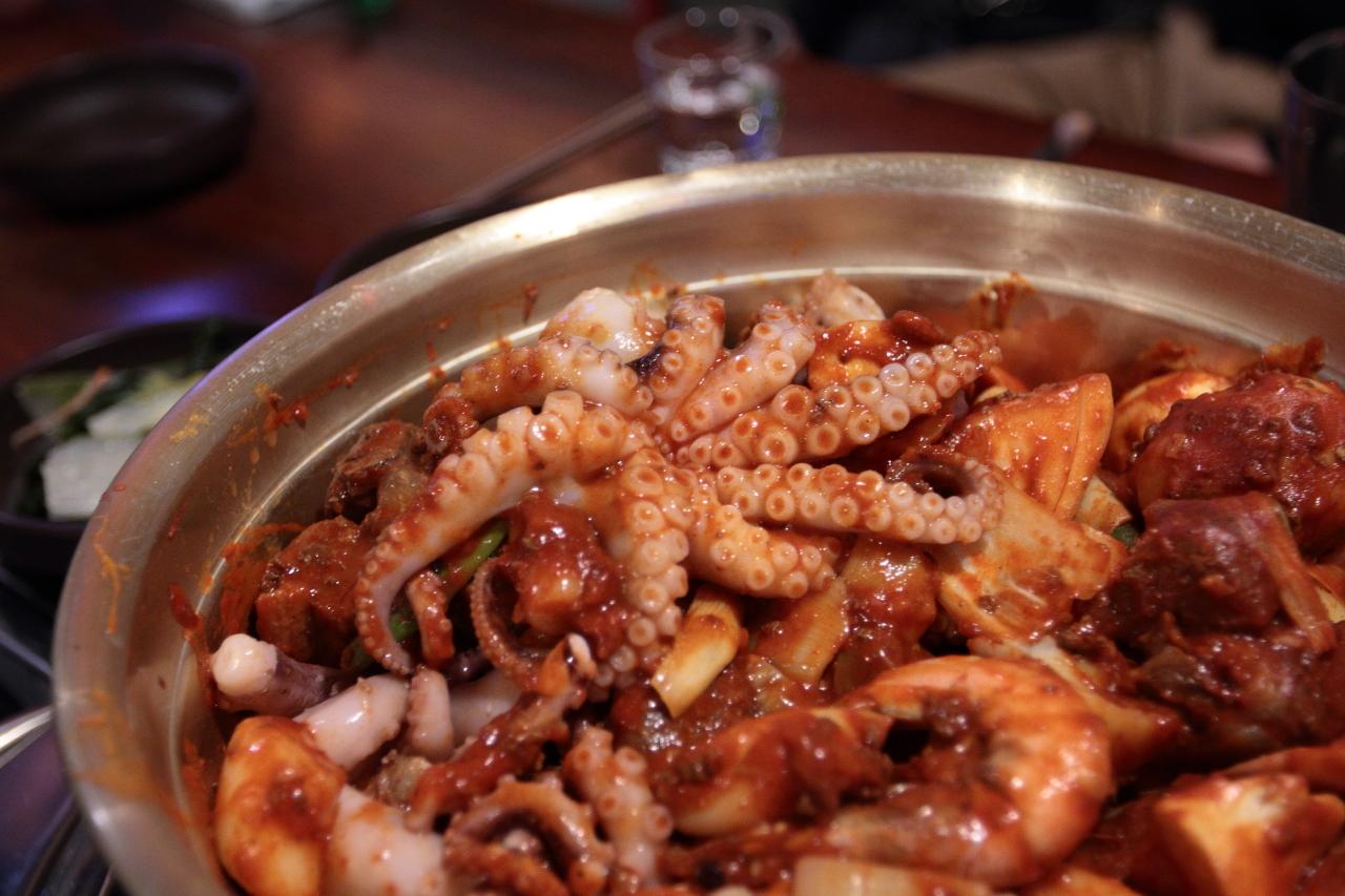 신림동맛집 갈비찜 갈비씨 (10)