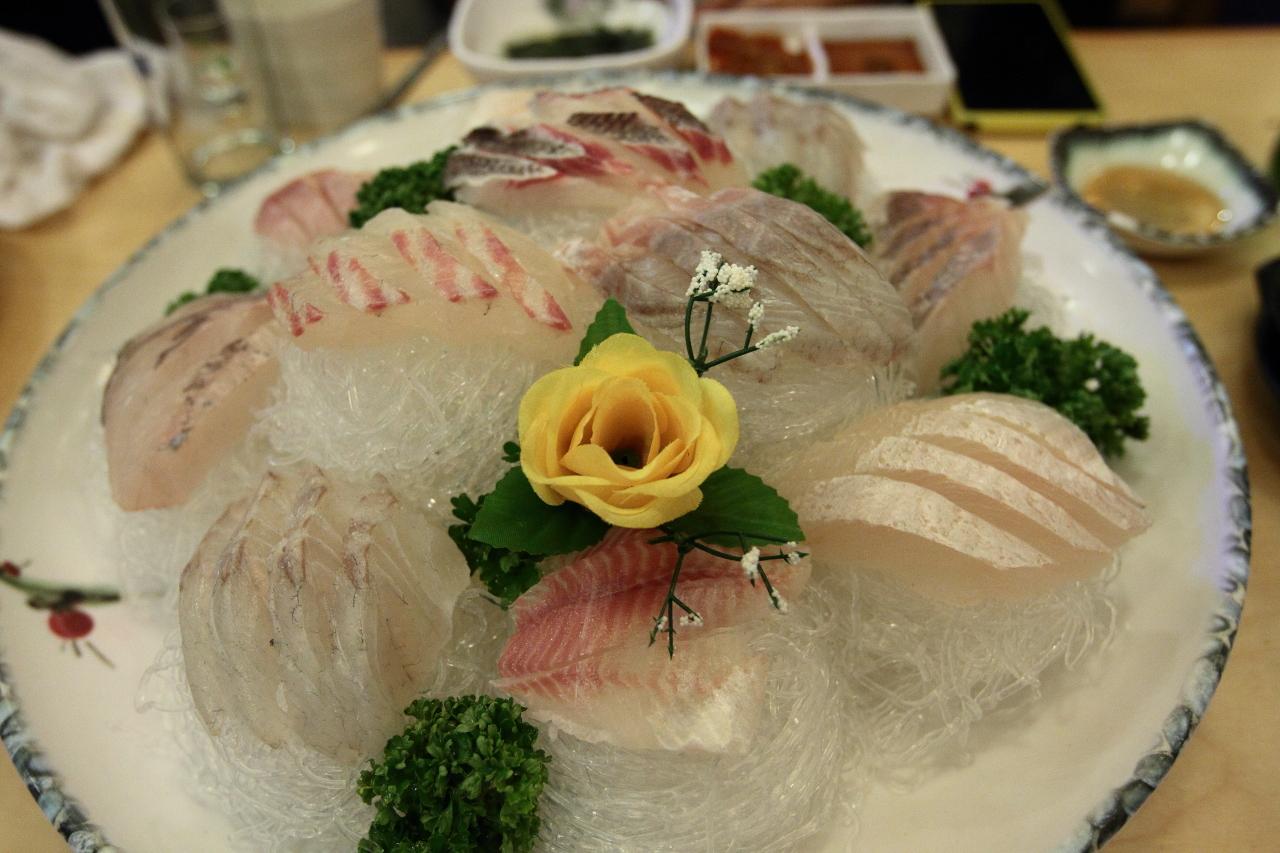 오목교맛집 다복수산 (14)