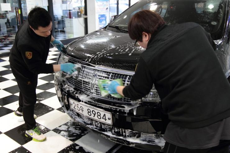 자동차 외장관리 전문점 모토폴리쉬 (18)