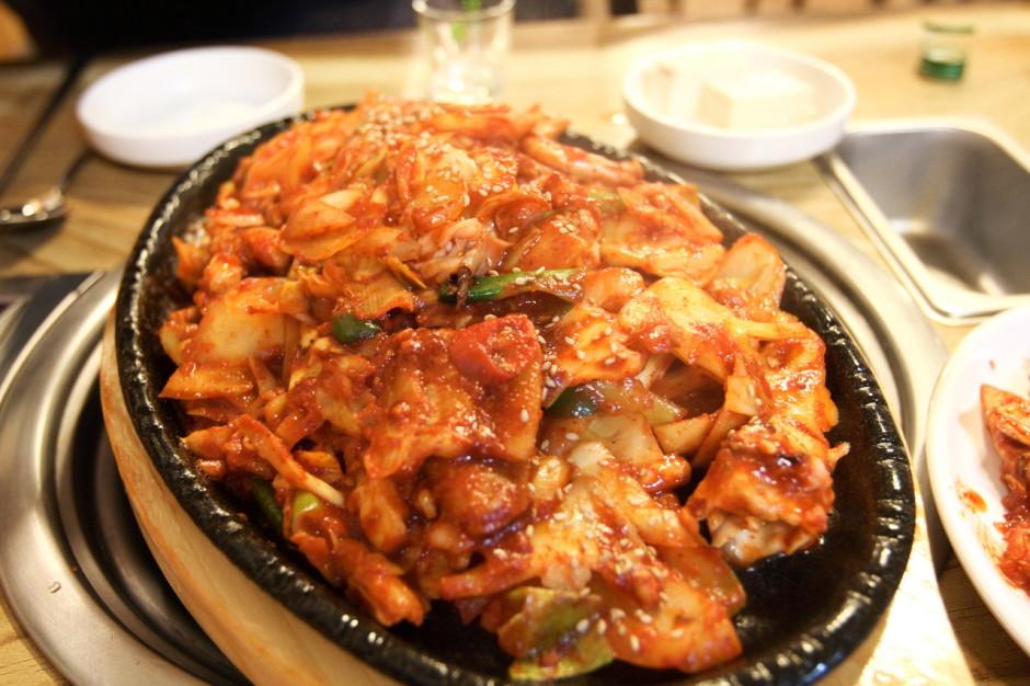미아삼거리 맛집 명동찌개마을 (5)
