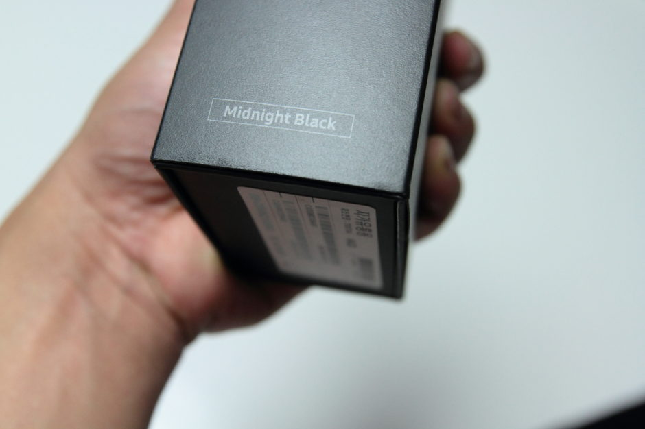 갤럭시 S8 개봉기 (2)