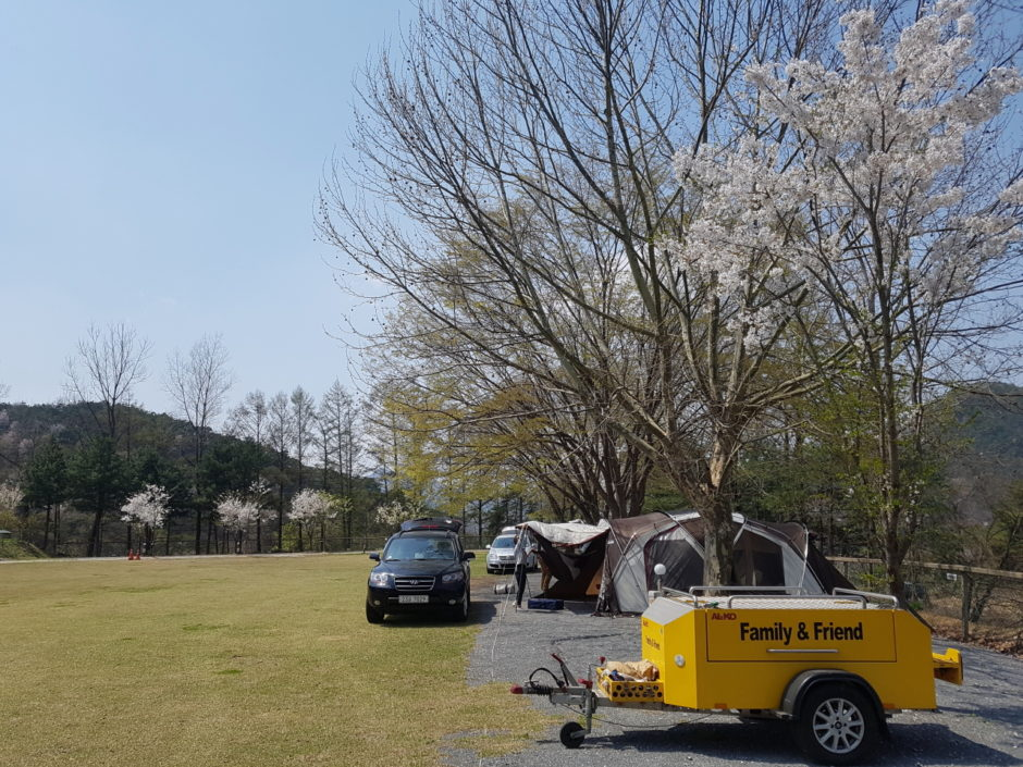 제천 캠핑장 (1)