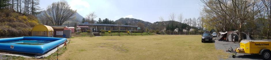 제천 캠핑장 (2)