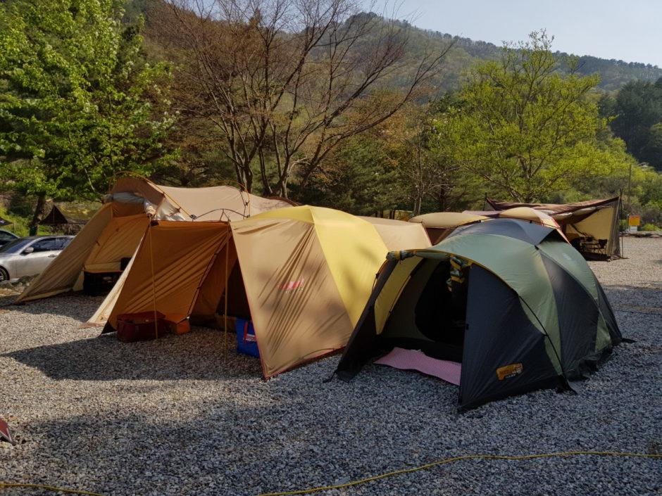 살둔마을 캠핑장 (5)
