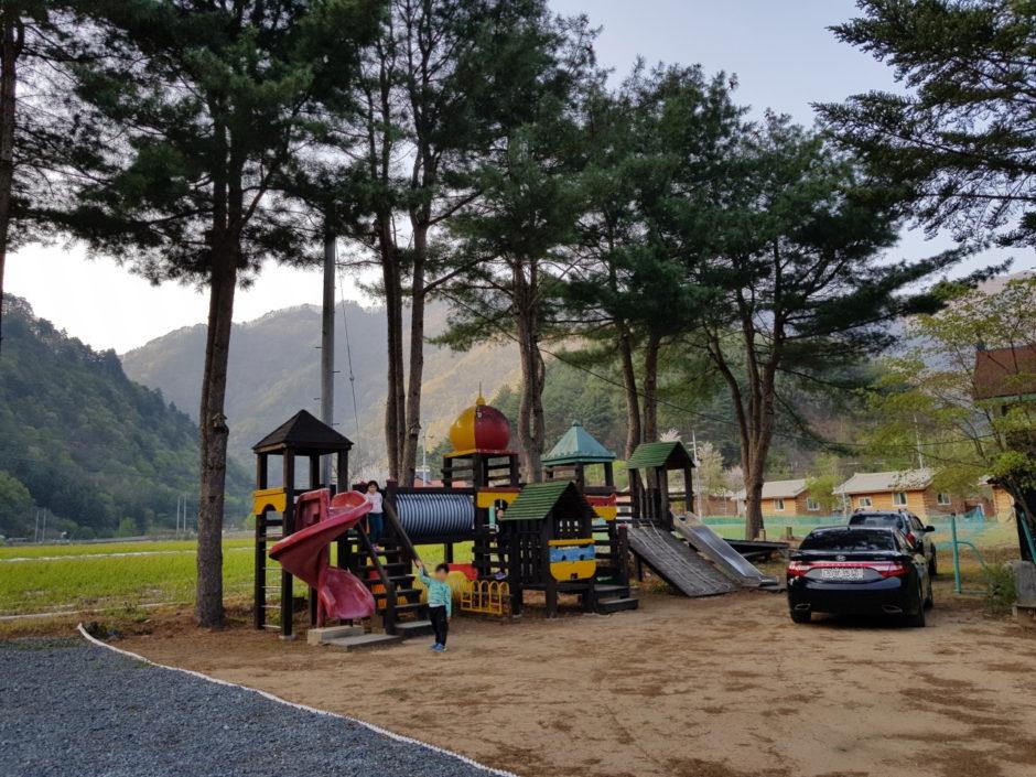 살둔마을 캠핑장 (9)