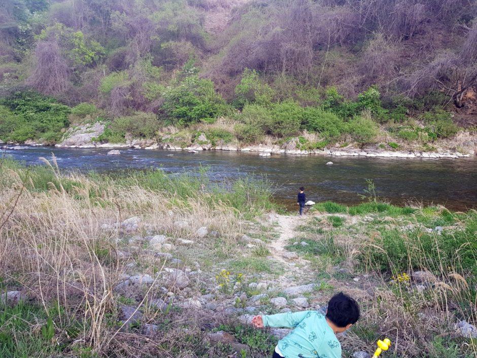 살둔마을 캠핑장 (12)