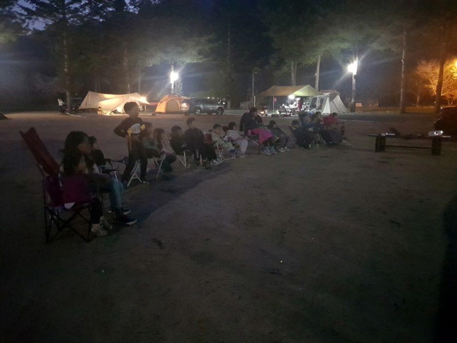 살둔마을 캠핑장 (15)