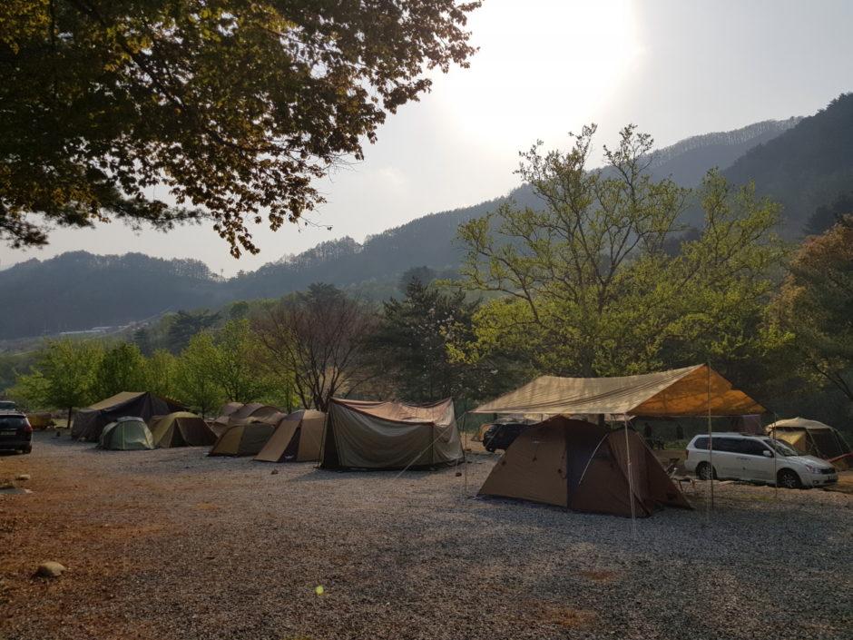 살둔마을 캠핑장 (21)