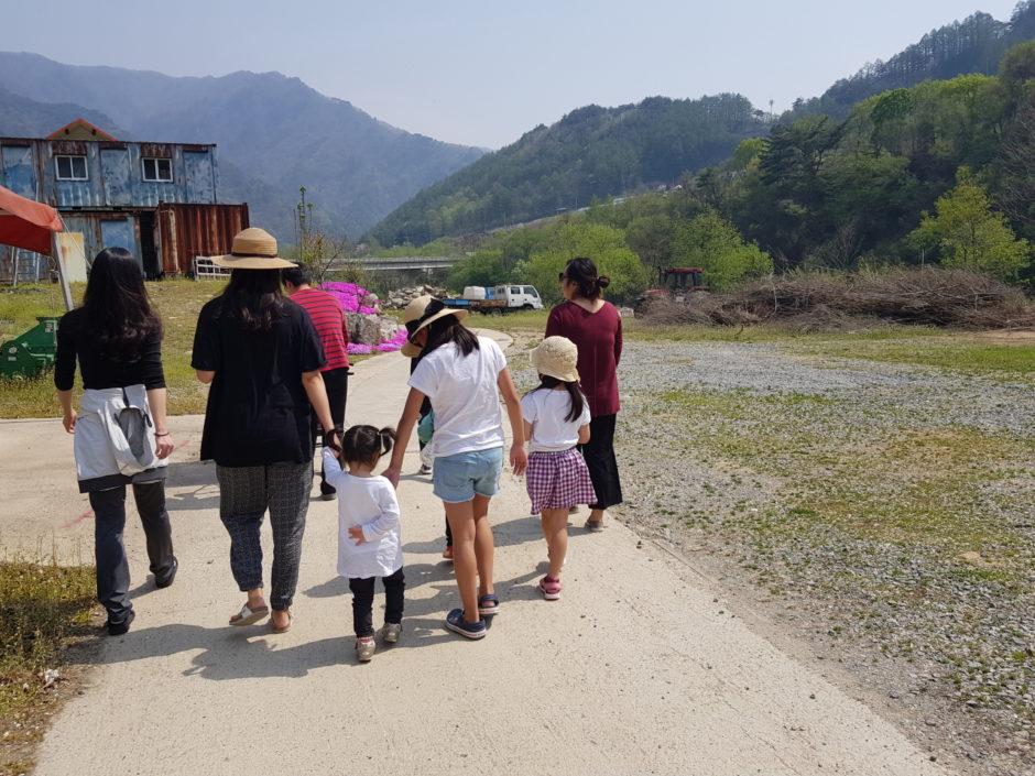 살둔마을 캠핑장 (23)