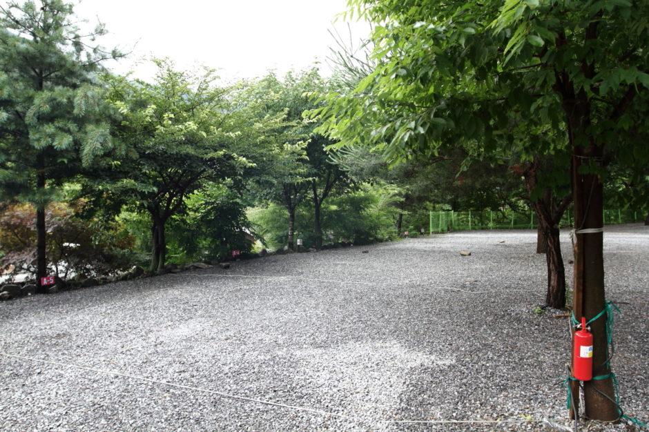 명지계곡 캠핑장 (5)