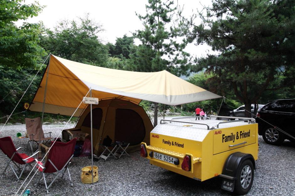 명지계곡 캠핑장 (6)
