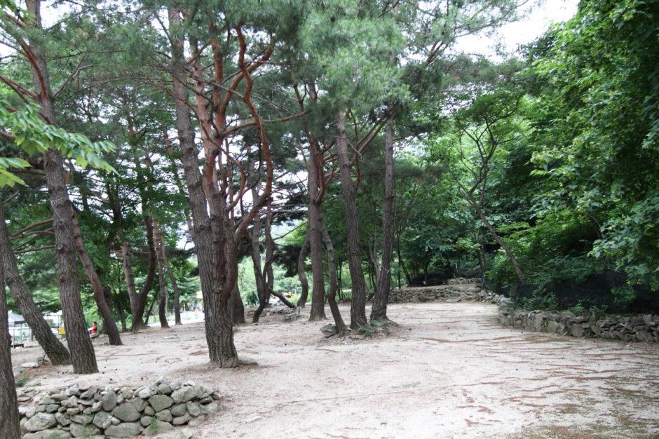 명지계곡 캠핑장 (8)