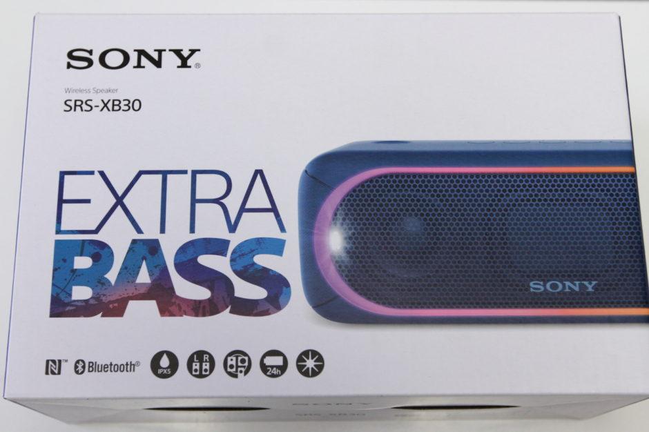 소니 SRS-XB30 (6)