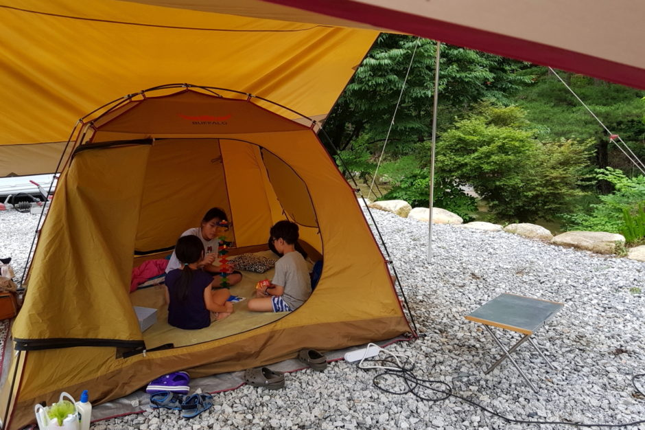 선녀탕 캠핑장 (17)