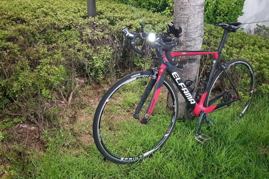 자전거 라이트 (2)