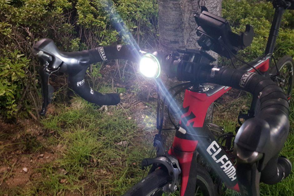 자전거 라이트 (3)
