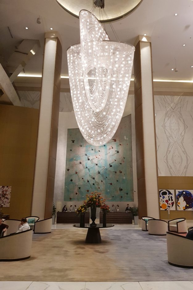 아제르바이잔 호텔 (2)