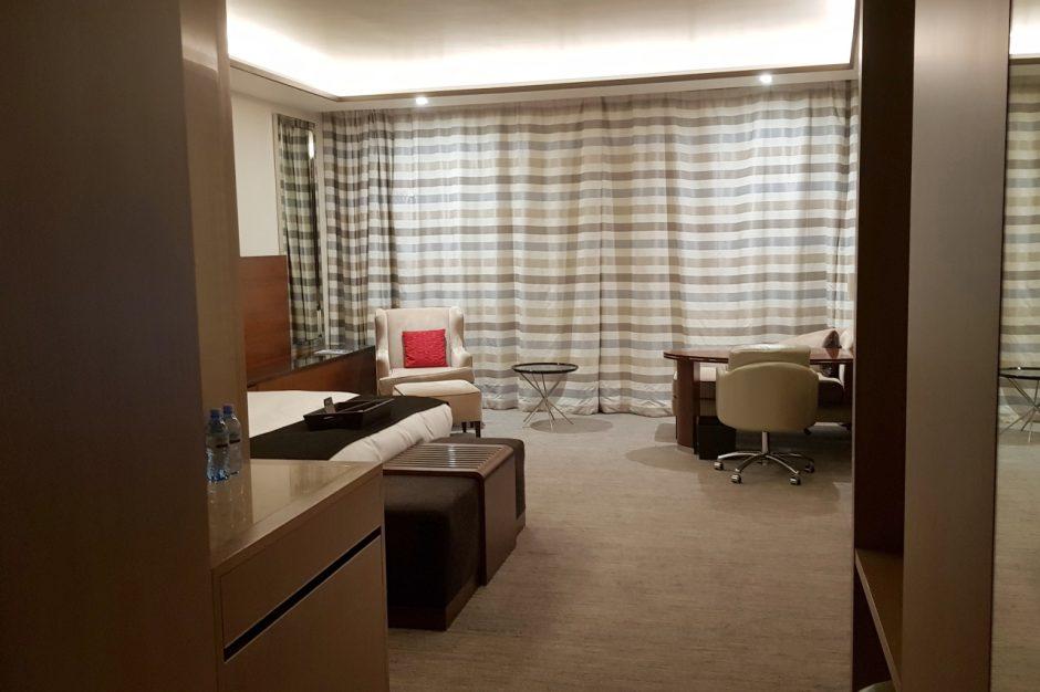 아제르바이잔 호텔 (4)