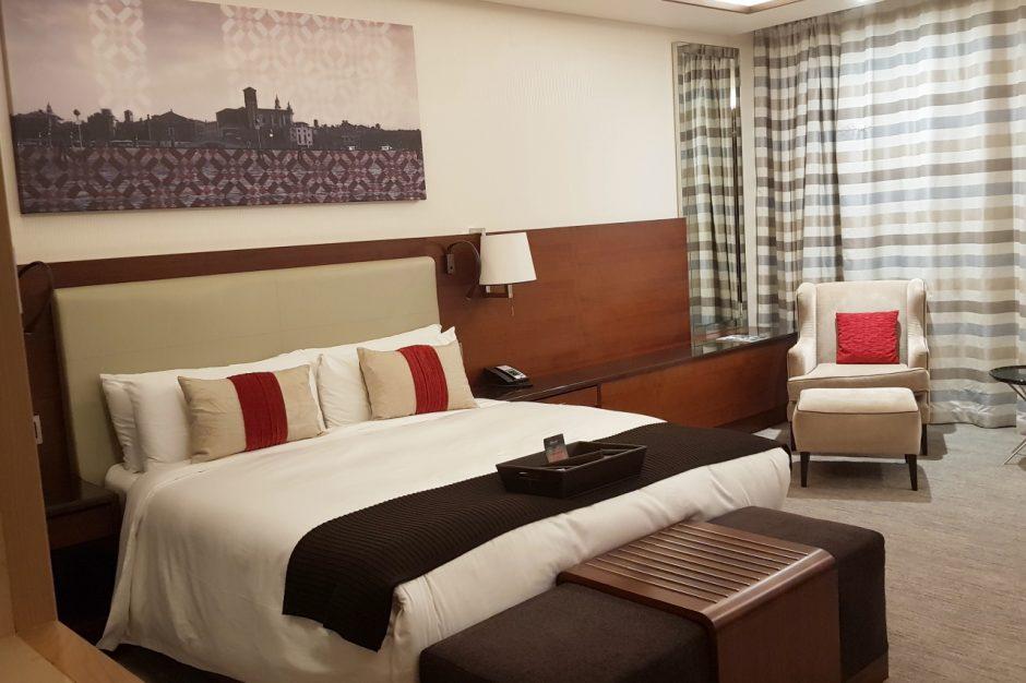 아제르바이잔 호텔 (6)