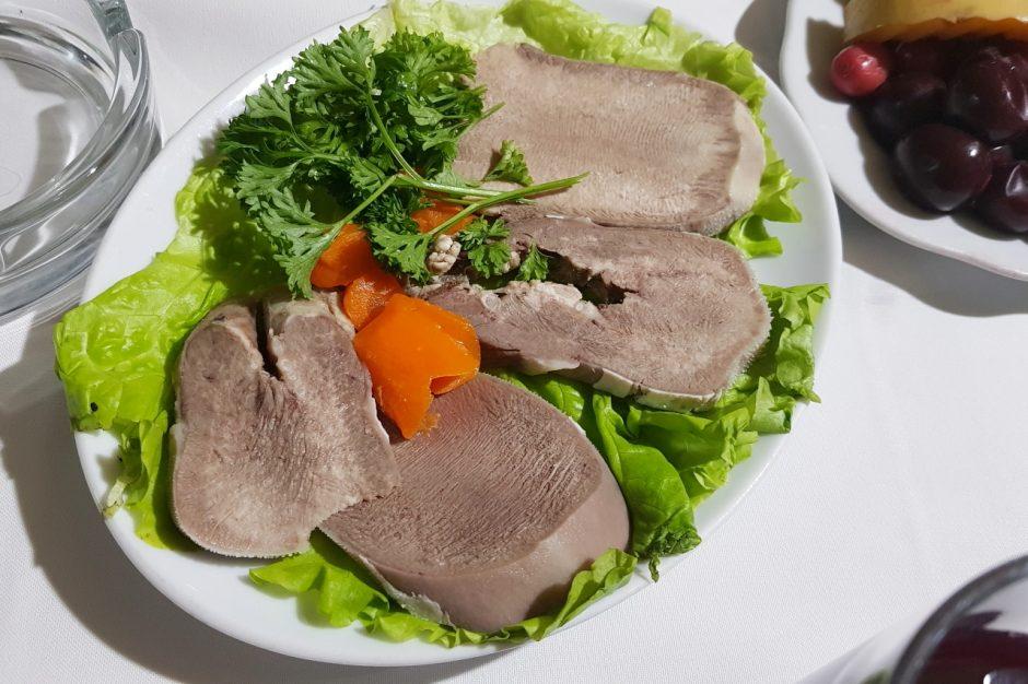 아제르바이잔 양고기 (5)