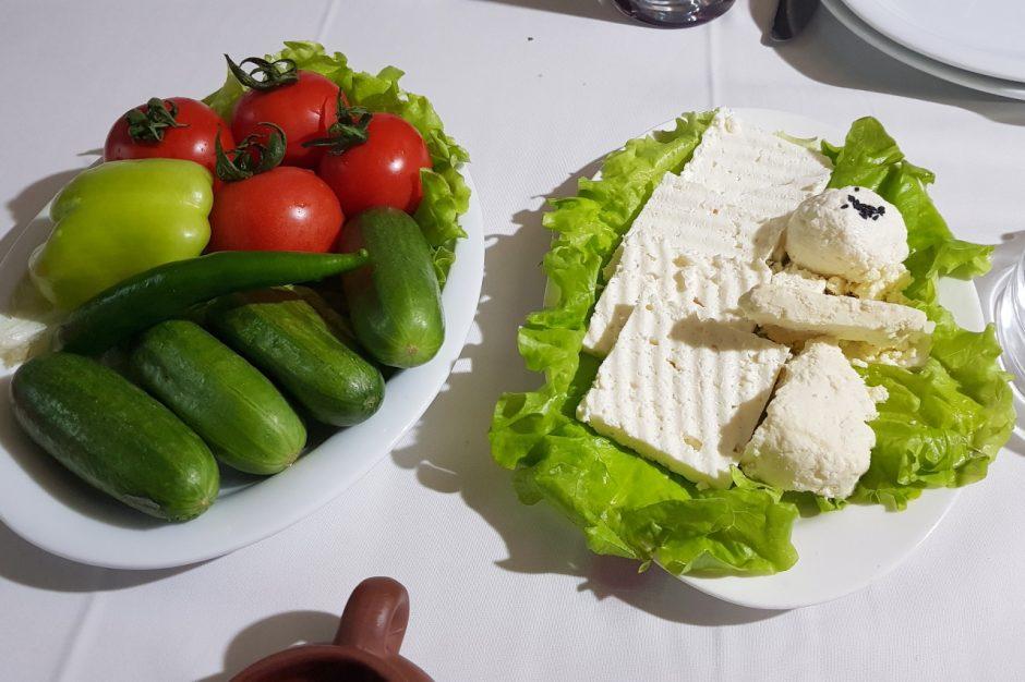 아제르바이잔 양고기 (6)