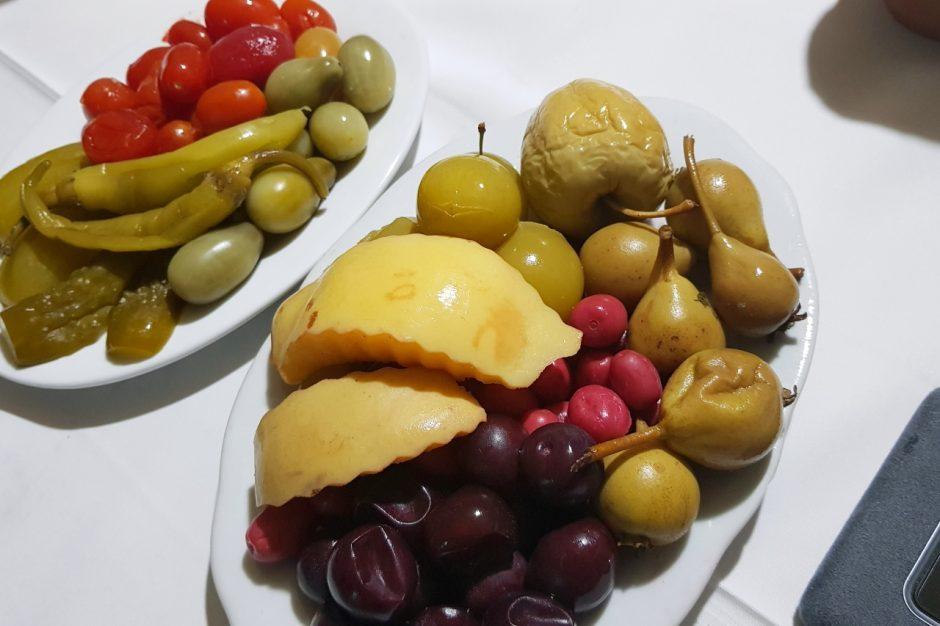 아제르바이잔 양고기 (7)