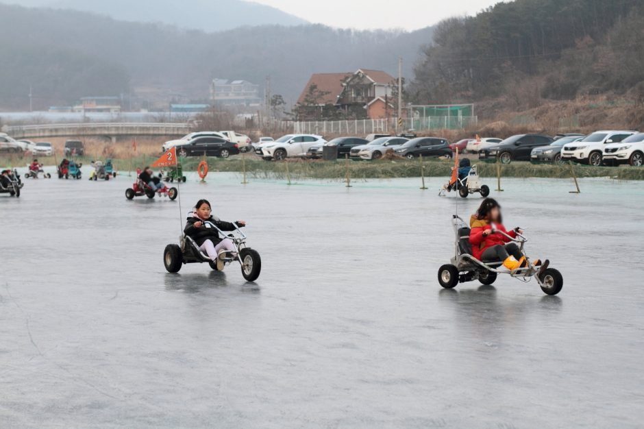 안성 빙어축제 (9)