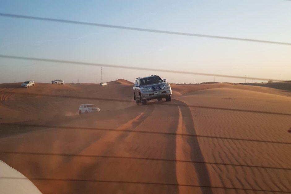 두바이 사막투어 (20)