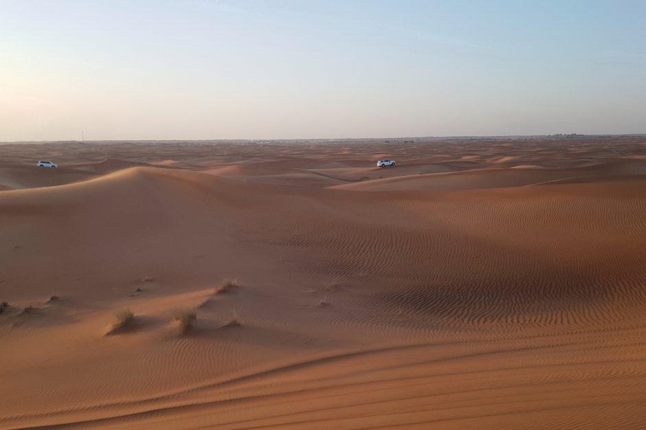 두바이 사막투어 (19)