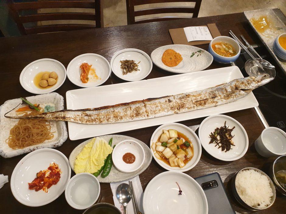 제주 중문맛집 (5)