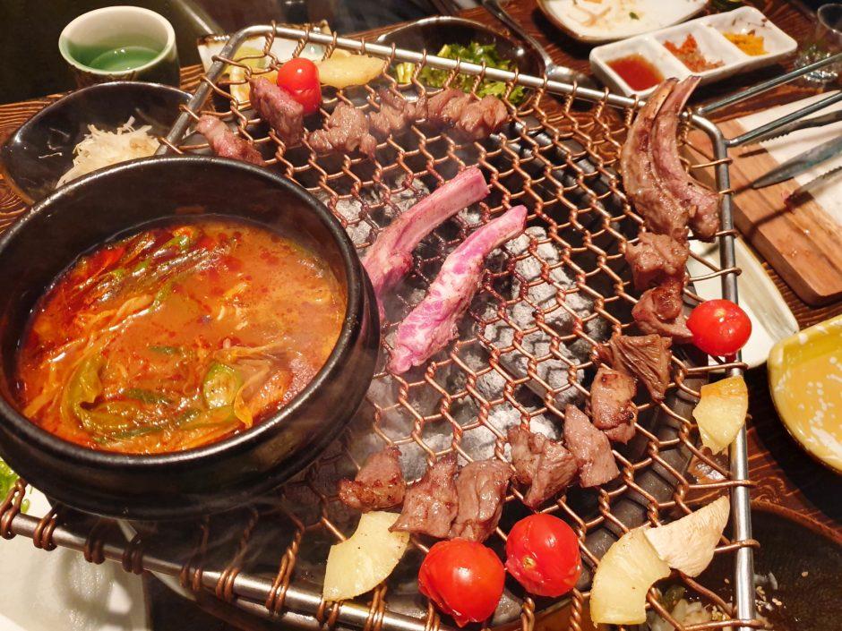 인계동 맛집 - 춘양 (9)