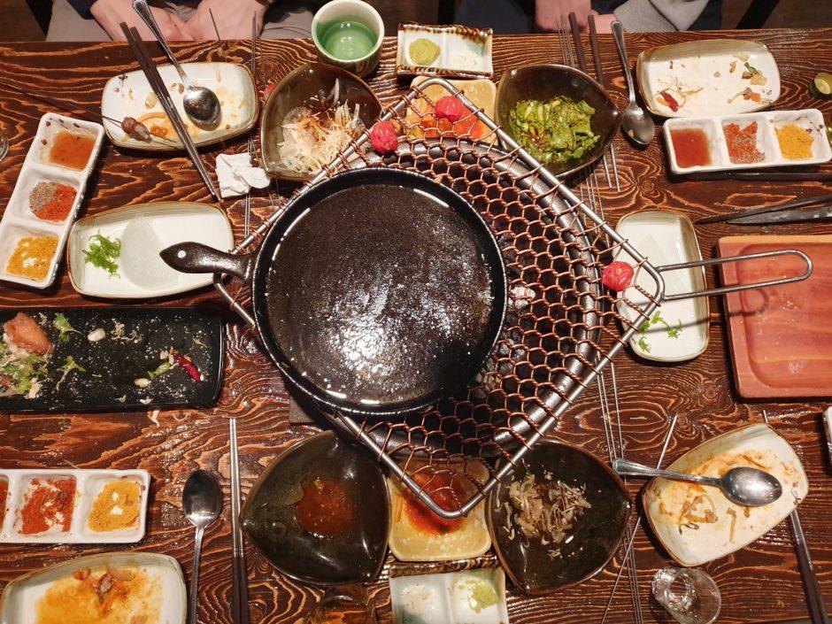 인계동 맛집 - 춘양 (1)