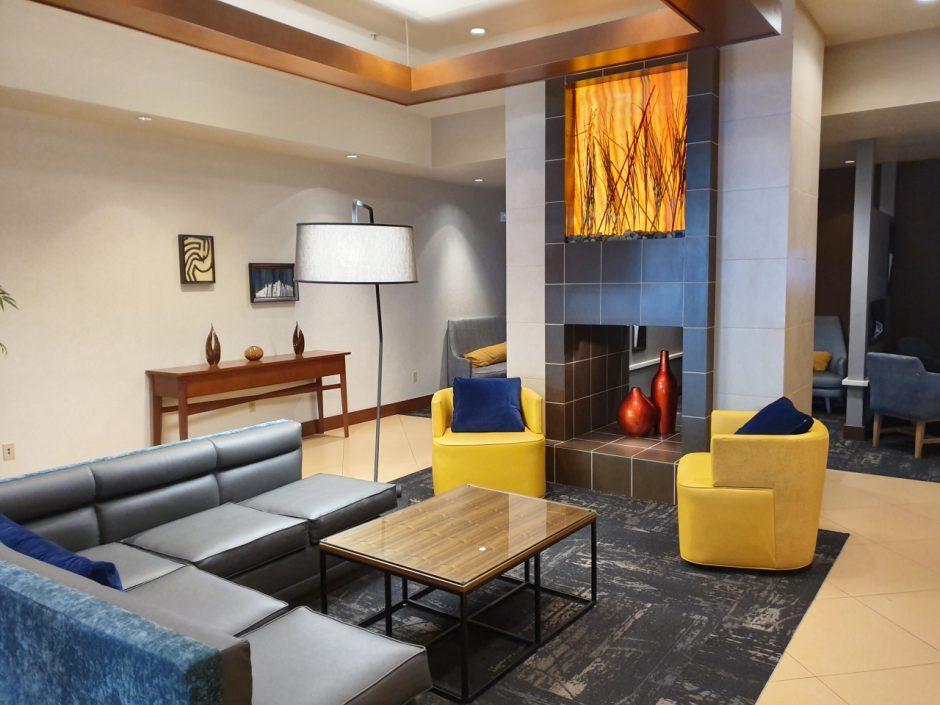 시애틀 하얏트 플레이스 (Seattle Hyatt Place Downtown) (5)