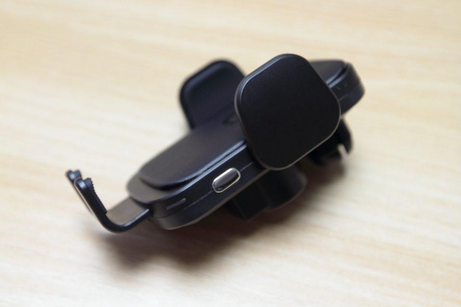 차량용 무선충전기 게이즈온 포카 v2 (13)