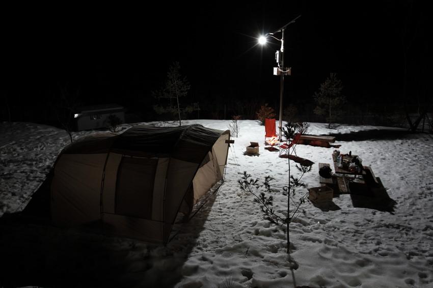 국토정중앙천문대 캠핑장 (73)