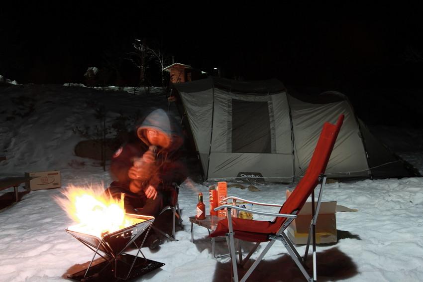 국토정중앙천문대 캠핑장 (71)