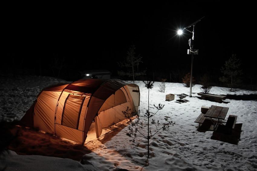 국토정중앙천문대 캠핑장 (63)