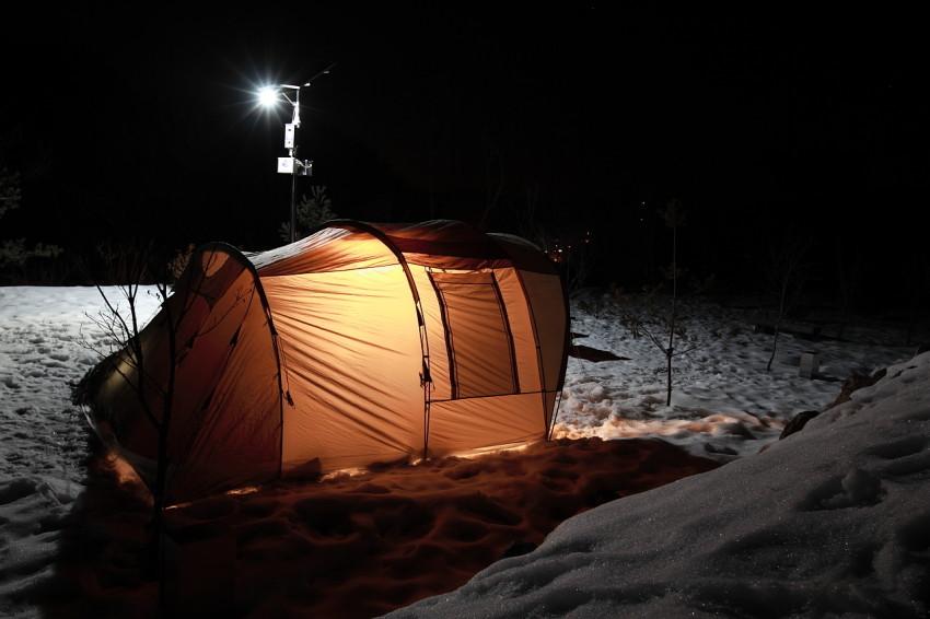 국토정중앙천문대 캠핑장 (62)
