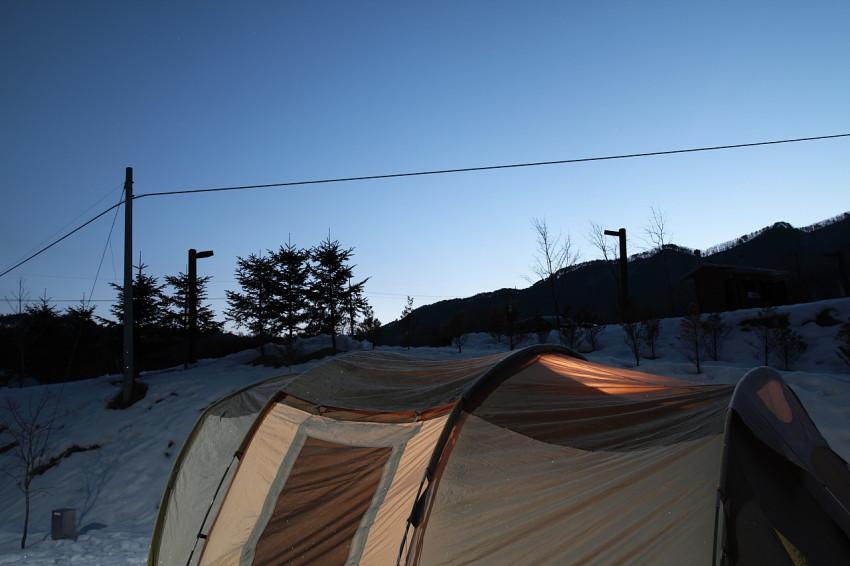 국토정중앙천문대 캠핑장 (57)