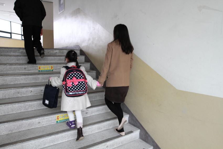호주 입학식 정릉초등학교 (5)