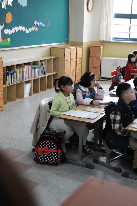 호주 입학식 정릉초등학교 (18)