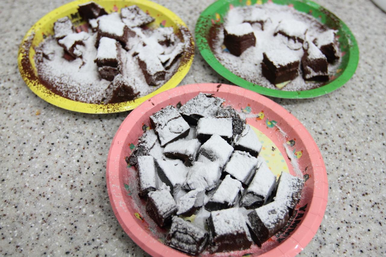 수제초콜릿 생초콜릿 만들기 (33)