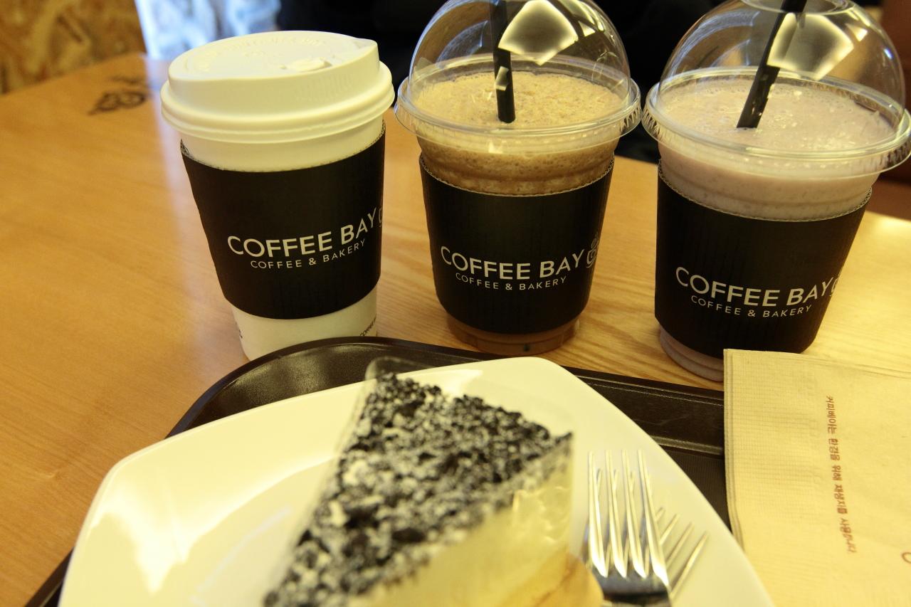 커피 전문점 커피베이 마포점 (9)