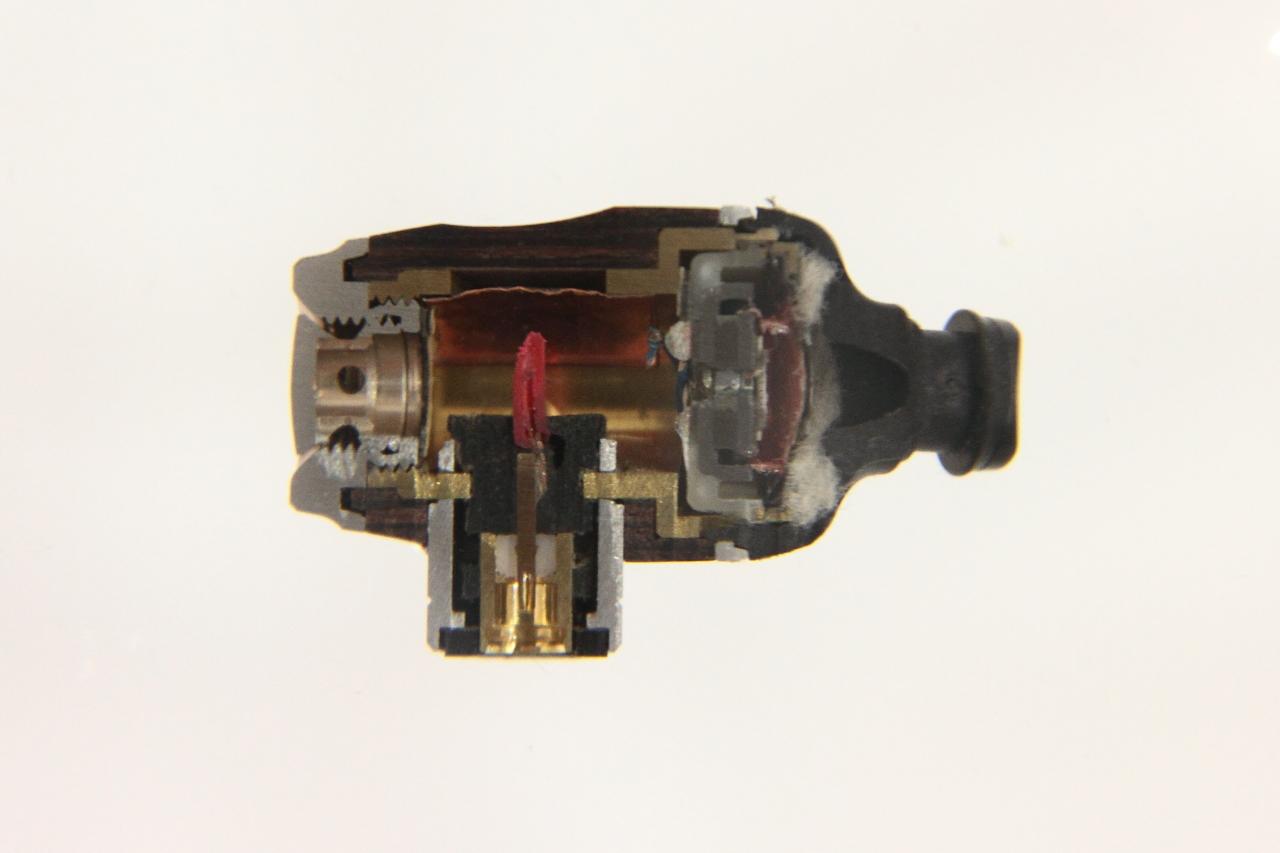 우드이어폰 HA-FX850 (10)