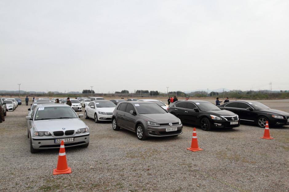 SK엔카 에코드라이버 선발대회 MKX 연비 (8)