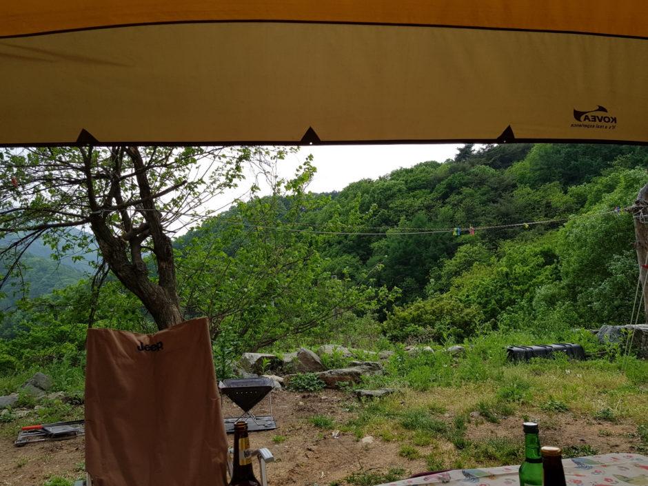 펜션 캠핑 (11)